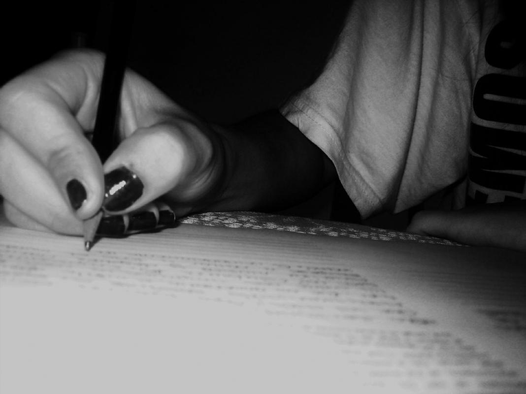 Tìm hiểu các lỗi thường gặp khi viết Tiếng Anh